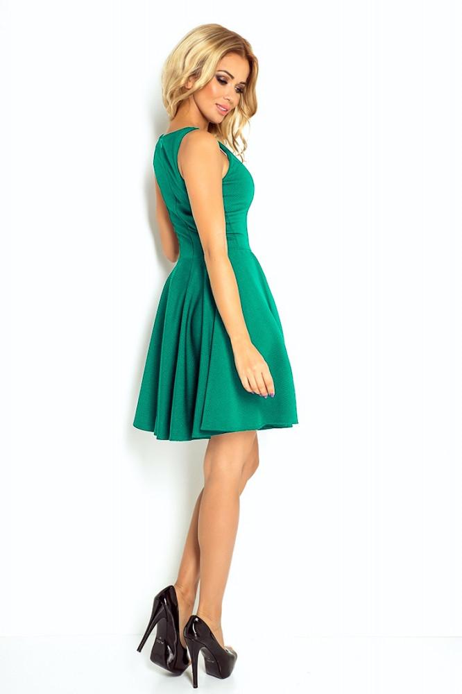 Dámske šaty 125-6 - Dámske letné šaty - Locca.sk 760eefd36df