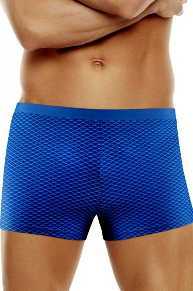 Pánske plavky 35849 Carbon blue