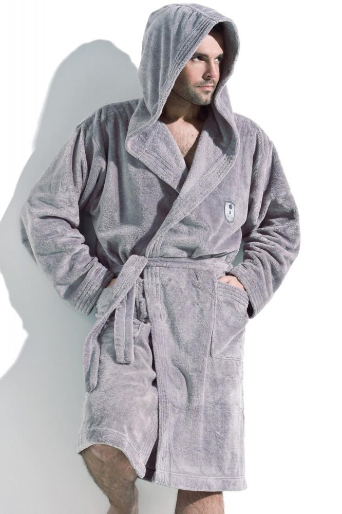 Pánsky župan Iwo grey