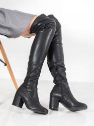 Dizajnové  čižmy dámske #2