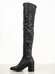 Dizajnové  čižmy dámske #4