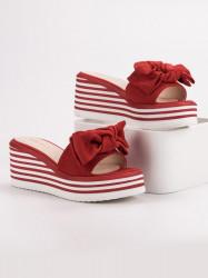 Dizajnové dámske   šľapky #2