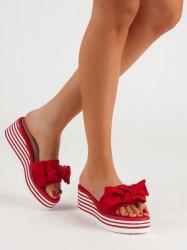 Dizajnové dámske   šľapky #3
