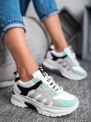 Dizajnové dámske   tenisky