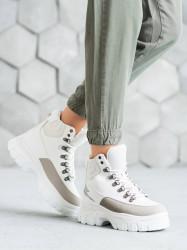 Exkluzívne dámske   členkové topánky