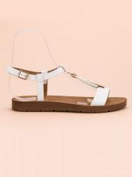 Exkluzívne dámske  sandále #1