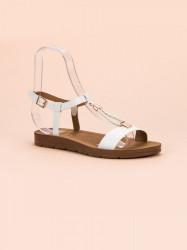 Exkluzívne dámske  sandále #2