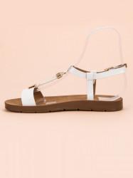Exkluzívne dámske  sandále #3