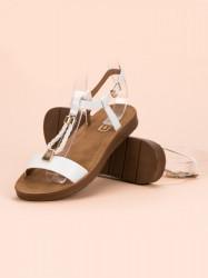 Exkluzívne dámske  sandále #4