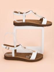 Exkluzívne dámske  sandále #5