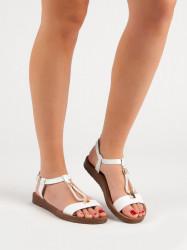 Exkluzívne dámske  sandále #6
