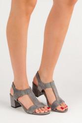 Exkluzívne  dámske  sandále
