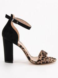 Exkluzívne   sandále dámske #3