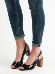 Exkluzívne  sandále dámske