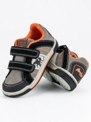 d99a625042c Exkluzívne strieborné detské tenisky a športové topánky