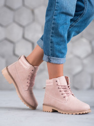 Jedinečné   členkové topánky dámske