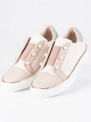 a97259cf87616 Trendy zelené detské tenisky a športové topánky bez podpätku ...