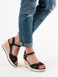 Klasické dámske   sandále
