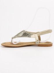 Krásne dámske  sandále #2