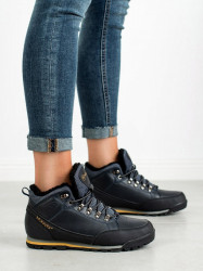 Krásne dámske  trekingové topánky