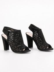 Krásne  sandále dámske #1