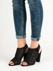 Krásne  sandále dámske #3