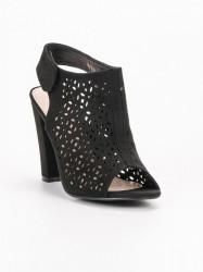 Krásne  sandále dámske #5
