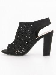 Krásne  sandále dámske #6