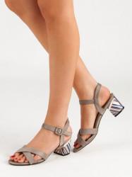 Luxusné dámske   sandále