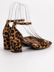 Luxusné   lodičky dámske #6