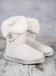 Luxusné   snehule dámske