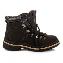 Moderné  dámske  Členkové topánky