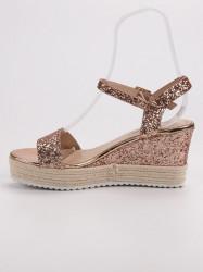 Moderné dámske   sandále #3