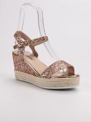 Moderné dámske   sandále #6