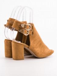 Moderné dámske   sandále #2