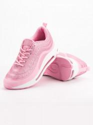 Moderné  dámske  tenisky #6