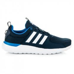Moderné modré pánske tenisky Adidas