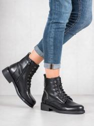 Módne   členkové topánky dámske