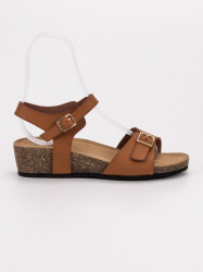Módne   sandále dámske #4