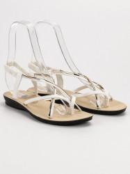 Módne  sandále dámske #1