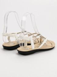 Módne  sandále dámske #5