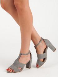 Módne  sandále dámske
