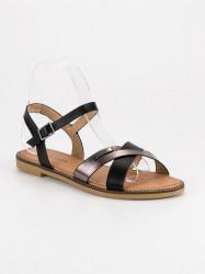 0d714870e334 Dámske sandále - Locca.sk