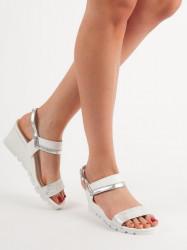 Originálne  dámske  sandále