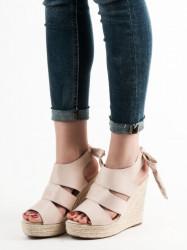 Originálne dámske   sandále #3