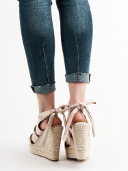 Originálne dámske   sandále #4