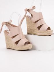 Originálne dámske   sandále #5