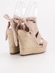 Originálne dámske   sandále #6