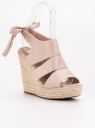 Originálne dámske   sandále #7