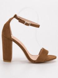 Originálne dámske   sandále #1